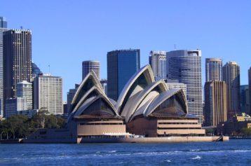 AMET Education Sydney Office